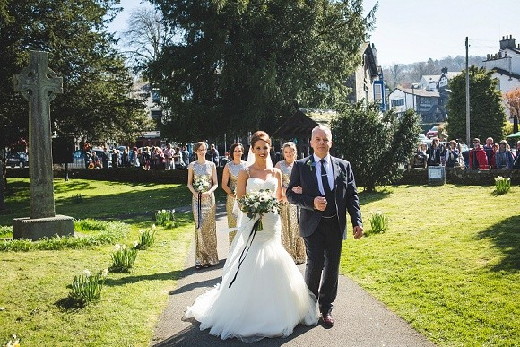 A Gatsby Inspired Wedding in The Lakes (c) Kelly Cotter Photography (21)