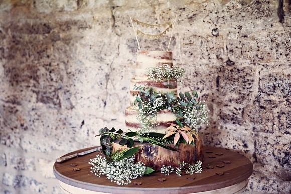 A Natural Wedding at Healey Barn (c) Camilla Lucinda Photography (13)