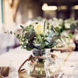 A Natural Wedding at Healey Barn (c) Camilla Lucinda Photography (38)