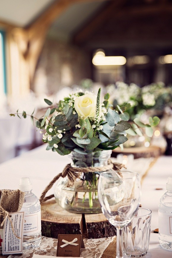 A Natural Wedding at Healey Barn (c) Camilla Lucinda Photography (38)