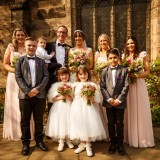 A Pretty Wedding In Cheshire (c) Daniel Murrientes Photography (34)
