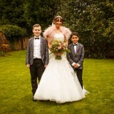 A Pretty Wedding In Cheshire (c) Daniel Murrientes Photography (40)