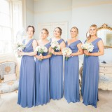 A Stylish Wedding at Newton Hall (c) Dru Dodd (15)