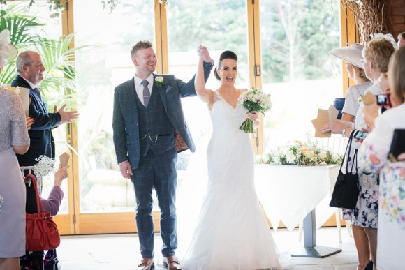 A Stylish Wedding at Newton Hall (c) Dru Dodd (26)