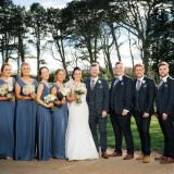 A Stylish Wedding at Newton Hall (c) Dru Dodd (29)
