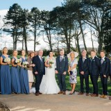 A Stylish Wedding at Newton Hall (c) Dru Dodd (30)