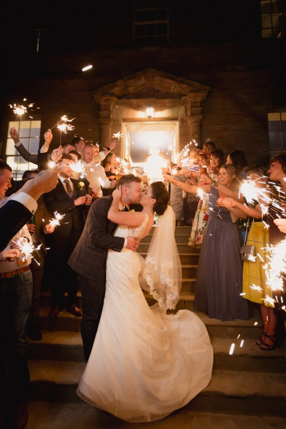 A Stylish Wedding at Newton Hall (c) Dru Dodd (63)