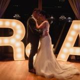 A Stylish Wedding at Newton Hall (c) Dru Dodd (68)