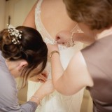 A Stylish Wedding at Newton Hall (c) Dru Dodd (7)