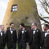A Winter Wedding at Fishlake Mill (c) Lara Frost Photography (14)