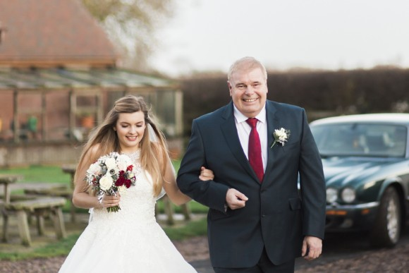 A Winter Wedding at Fishlake Mill (c) Lara Frost Photography (16)