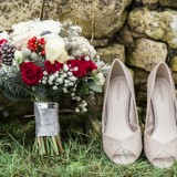 A Winter Wedding at Fishlake Mill (c) Lara Frost Photography (2)