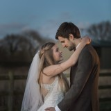 A Winter Wedding at Fishlake Mill (c) Lara Frost Photography (29)