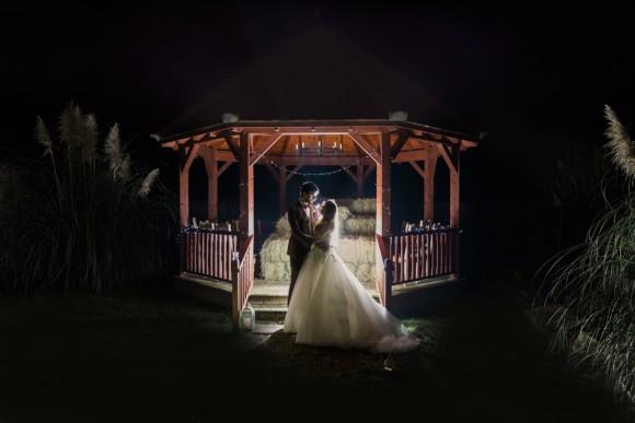 A Winter Wedding at Fishlake Mill (c) Lara Frost Photography (49)