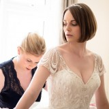 An Elegant Wedding at Quarry Bank Mill (c) Kate Gosney (22)