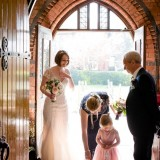 An Elegant Wedding at Quarry Bank Mill (c) Kate Gosney (30)