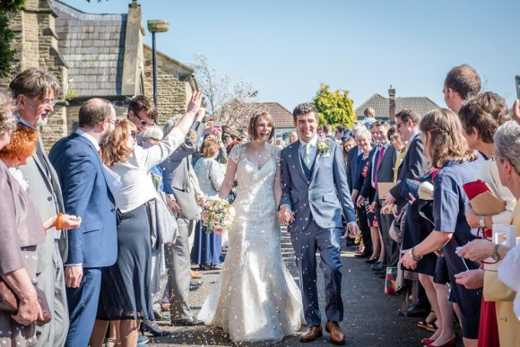 An Elegant Wedding at Quarry Bank Mill (c) Kate Gosney (36)