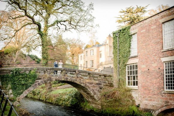 An Elegant Wedding at Quarry Bank Mill (c) Kate Gosney (59)