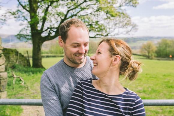 our love story: lauren & dan