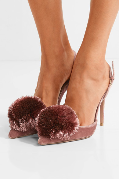 friday fabulous: aquazzura