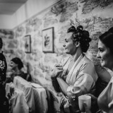 A Bonny Wedding at Eaves Hall (c) Pixies In The Cellar (2)