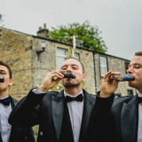 A Bonny Wedding at Eaves Hall (c) Pixies In The Cellar (25)