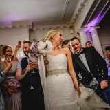 A Bonny Wedding at Eaves Hall (c) Pixies In The Cellar (93)