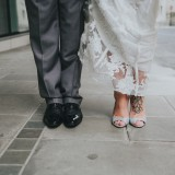A Chic City Wedding at King Street Townhouse (c) Kate McCarty Photography (35)