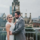 A Chic City Wedding at King Street Townhouse (c) Kate McCarty Photography (44)