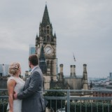 A Chic City Wedding at King Street Townhouse (c) Kate McCarty Photography (45)