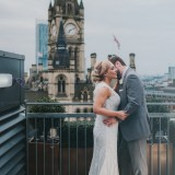 A Chic City Wedding at King Street Townhouse (c) Kate McCarty Photography (46)