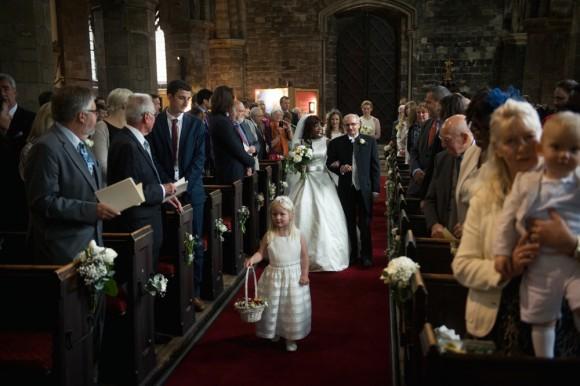 A Classic Wedding at The Hospitium (c) Bethany Lloyd Clarke (12)