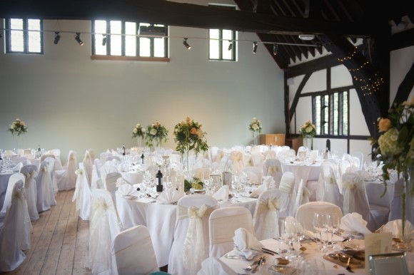 A Classic Wedding at The Hospitium (c) Bethany Lloyd Clarke (17)