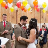 A Colourful Wedding at The Wellbeing Farm (c) Rustic Lovebirds (19)