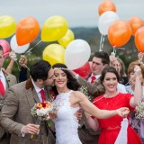 A Colourful Wedding at The Wellbeing Farm (c) Rustic Lovebirds (22)
