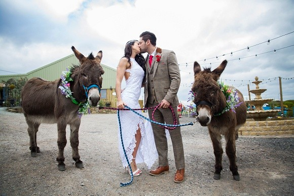 work it out. a quirky & colourful wedding at the wellbeing farm – lainey & lex