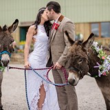 A Colourful Wedding at The Wellbeing Farm (c) Rustic Lovebirds (37)