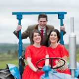 A Colourful Wedding at The Wellbeing Farm (c) Rustic Lovebirds (54)