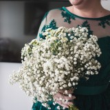 A Gorgeous Green Wedding (c) S R Taylor Photography (16)
