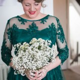 A Gorgeous Green Wedding (c) S R Taylor Photography (18)