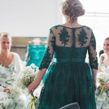 A Gorgeous Green Wedding (c) S R Taylor Photography (19)