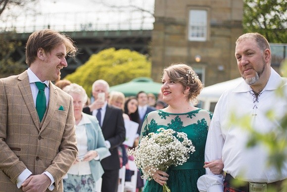 A Gorgeous Green Wedding (c) S R Taylor Photography (29)