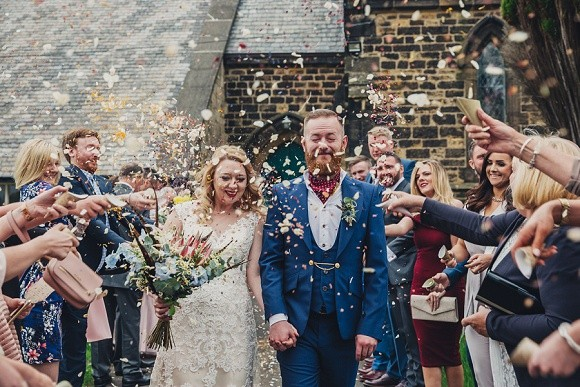A Natural Wedding in Tynemouth (The Twins) (25)