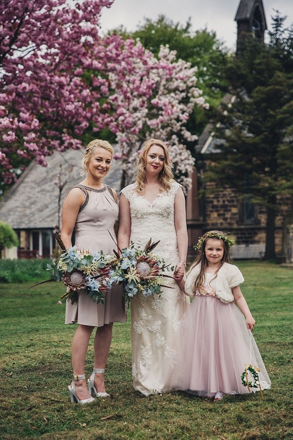 A Natural Wedding in Tynemouth (The Twins) (27)