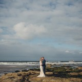 A Natural Wedding in Tynemouth (The Twins) (38)