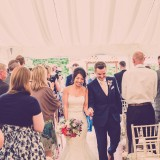 A Pretty Riverside Wedding (c) Hayley Baxter Photography (38)