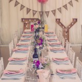 A Pretty Riverside Wedding (c) Hayley Baxter Photography (49)