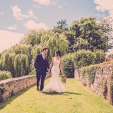 A Pretty Riverside Wedding (c) Hayley Baxter Photography (57)