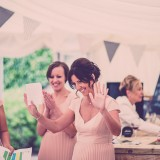 A Pretty Riverside Wedding (c) Hayley Baxter Photography (83)