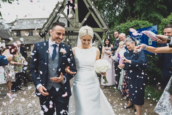 A Pronovias Wedding in Cheshire (c) Jess Yarwood (16)
